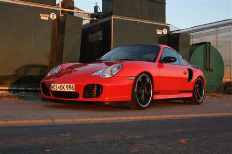 Tieferlegung Porsche 996 porsche 996 turbo ok chiptuning