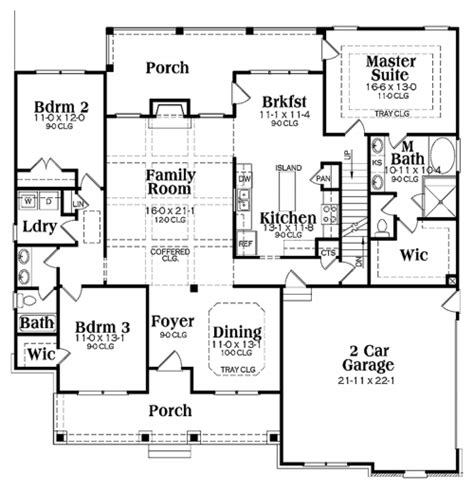 house plans with big bedrooms marvelous 2 story bungalow house plans bedroom floor plan
