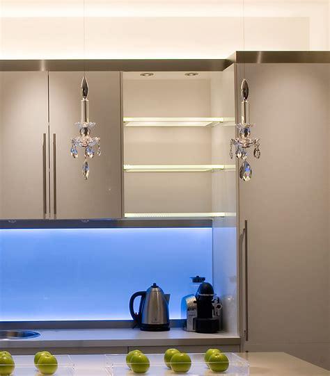 lighting on top of bookcase led lighted shelves gl shelf lighting battery operated