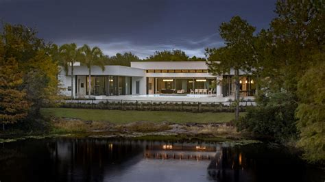 american home design news the future is here 6m showcase home rewrites the rules