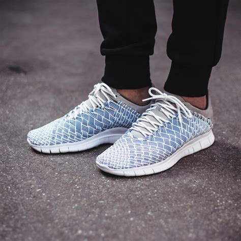 Nike Free Woven these three pairs of the nike free inneva woven drop