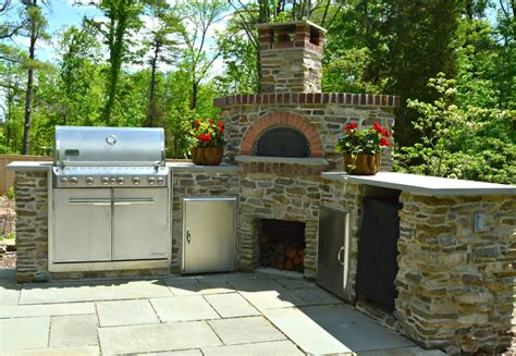 backyard wood fired oven blog showcase renovations