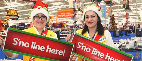 is walmart friendly meet your helpers for a fast friendly checkout