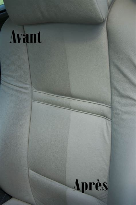 nettoyage siege cuir nettoyage cuir beige voiture bmw voitures disponibles