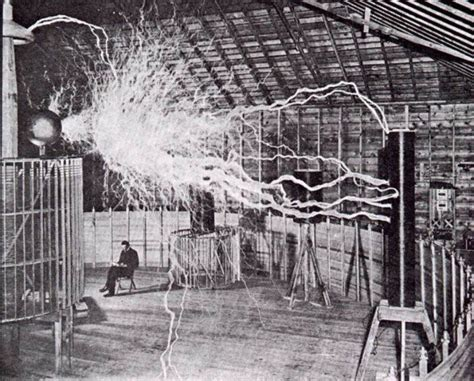 Nikola Tesla Genius Nikola Tesla 73 Years Since A Genius