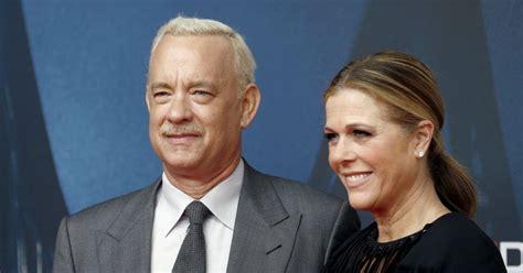 Greatest Storiescouple 1 Tom Hanks And Wilson by Tom Hanks Et Wilson 224 La Premi 232 Re De Bridge Of Spies