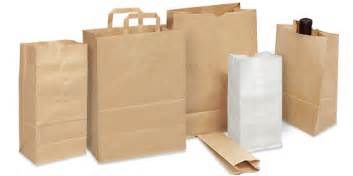 paper lunch bags white paper lunch bags in stock uline