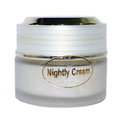 Nightly Tabita 25gr jual tabita skin care jamin 100 original asli tabita glow nightly malam reguler