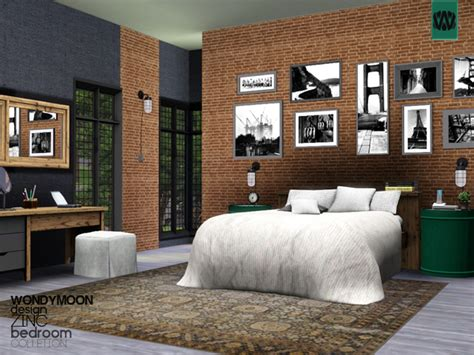 3 bedroom set wondymoon s zinc bedroom