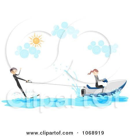 wakeboard boat clipart wakeboard boat clipart clipart kid