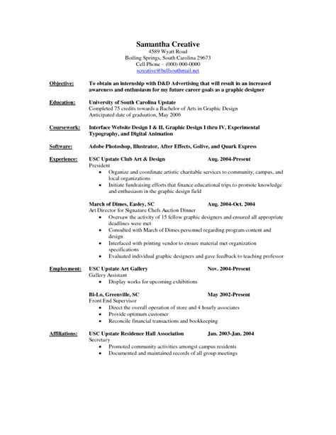 resume format for graphic designer fresher resume design graphic designer resume sle for fresher