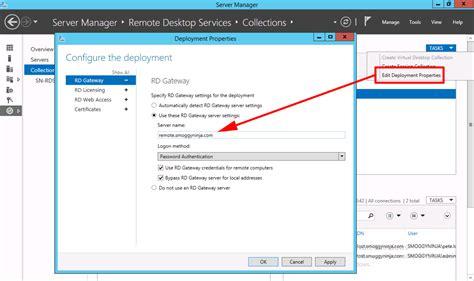 for rdp access remote desktop web access connection error petenetlive
