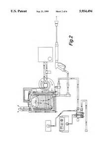 patent us5954494 pressure washer blower ignition electrical system patenten