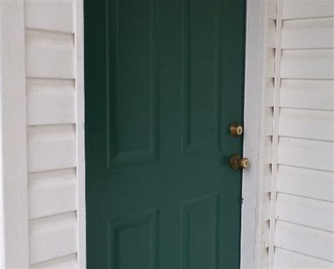 Painting A Steel Exterior Door Painting A Steel Door Tips And Tricks For A Smooth Professional Finish