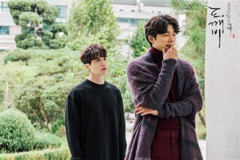K Drama Goblin 2016 korea 세상 doram 225 k hungarian fansite g port 225 l
