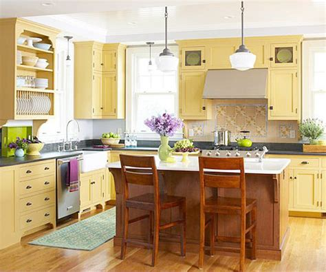 today s country kitchen decorating the budget decorator