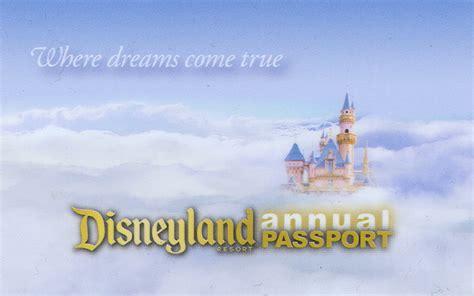 Hong Kong Disneyland Annual Passes by Additional Perks For Disneyland Annual Passholders Chip