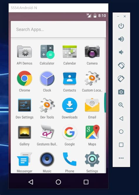android layout version how to install android n on windows pc easy technical