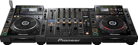 Mixer Dj pioneer nexus the new djm 900 dj techtools
