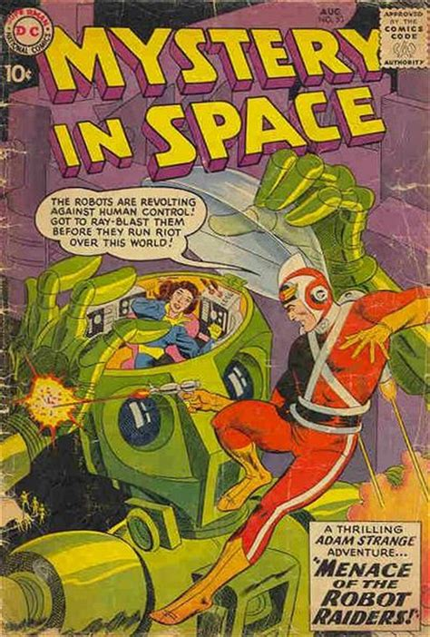 currents a lantern mystery lantern mysteries volume 1 books mystery in space vol 1 53 dc database fandom powered