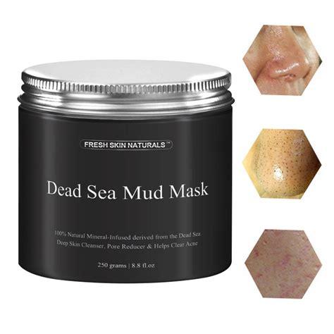 Pinklab Dead Sea Mask Pinklab Brush buy lanbena blackhead remover nose mask pore shrinking peeling acne treatment cleansing at