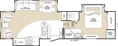 keystone montana rl floorplan