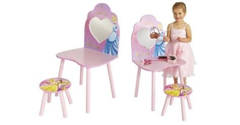 Disney Princess Dressing Table And Stool by Expired Disney Princess Dressing Table And Stool 163 29