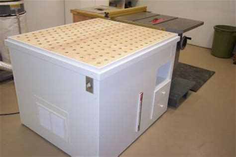downdraft sanding table woodwork city free woodworking plans