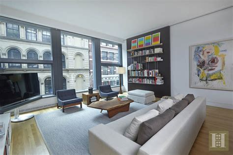 soho appartments you can live in daniel radcliffe s soho apartment for 19 000 a month 6sqft