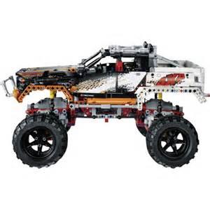 Lego 174 technic 9398 4x4 crawler from conrad electronic uk