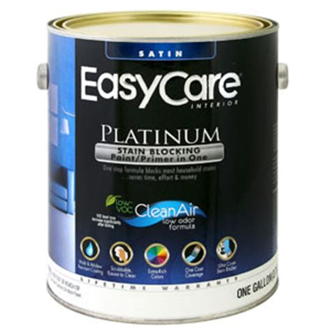 true value easycare platinum paint review