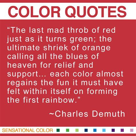 color purple quotes heaven last always quotes about color by charles demuth sensational color