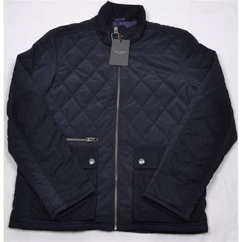 Ted Baker Quilted Jacket by Ted Baker Bushmill Quilted Jacket