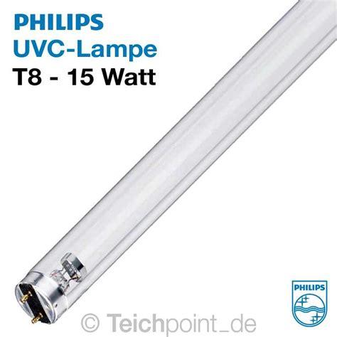 Lu Tl Uv Philips philips uvc ersatzle tl uv c leuchtmittel r 246 hre le