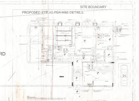 layout plan of water treatment plant sewage treatment at siva s
