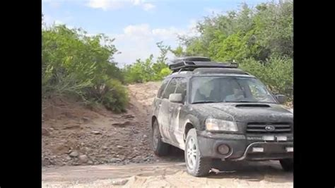 2010 subaru forester off road subaru forester off roading clips 2010 youtube