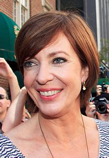 kaiser commercial actress allison janney wikipedia