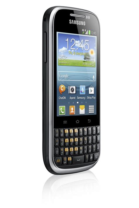 wallpaper samsung chat b5330 samsung galaxy chat full phone specifications price auto