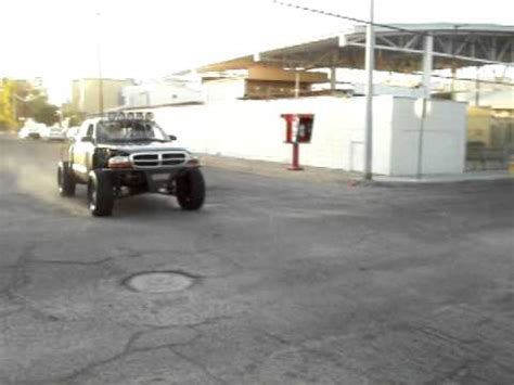 dodge dakota prerunner prerunner dakota youtube