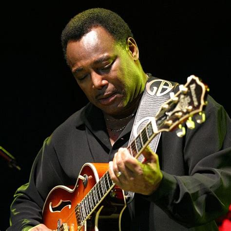 George Benson george benson plays and sings and quite well thank you