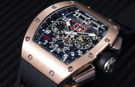 Daftar Harga Jam Tangan Merk Mirage harga jam tangan richard mille original terbaru februari