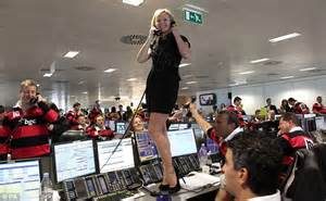 amanda holdens stock     storms  trading room