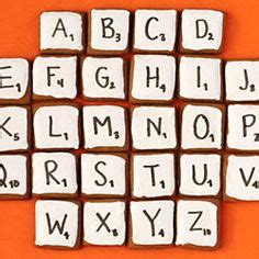 is ho a word in scrabble 1000 images about cookies affair scrabble on