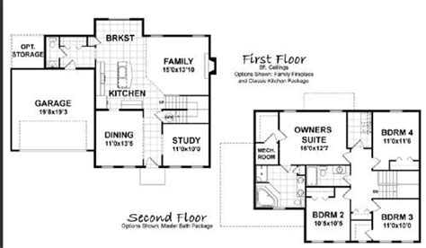 new home floorplans floorplans for new homes at keystone communities