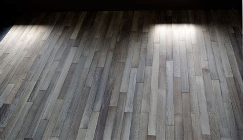 oak flooring gray leached parquets de tradition 155