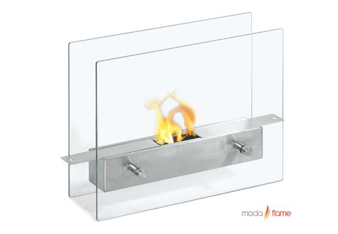 ibiza ventless table top ethanol fireplace ebay