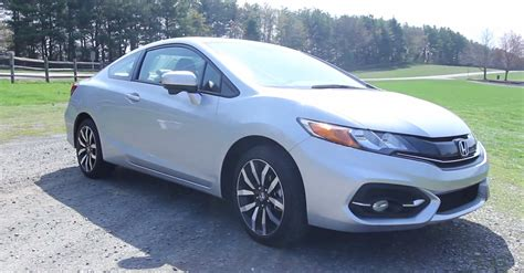 2014 honda civic coupe 2014 honda civic coupe review cheerful but fast