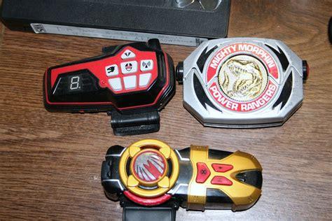 Lego Transform Warrior Thunder power ranger morpher toys pictures to pin on