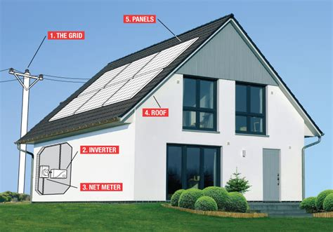 how many homes use solar energy shedding light on solar power consumer reports