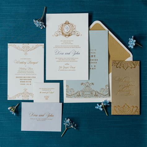 wedding invitation card hong kong wedding invitation and stationery tips hong kong wedding